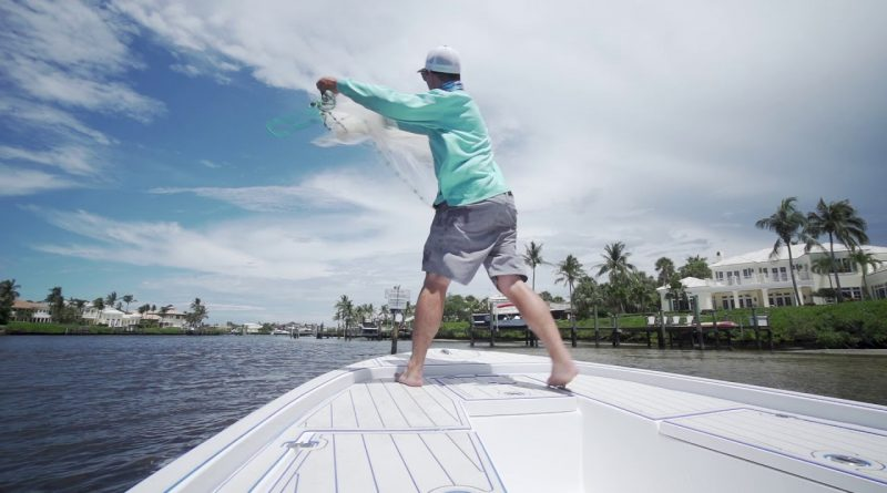 Florida Sportsman Best Boat – Dusky 242 Bay